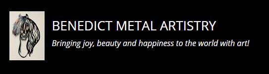 Benedict Metal Art